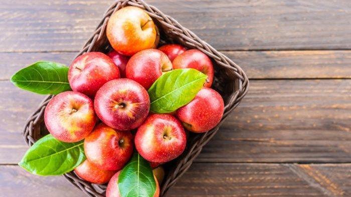 Ingin Tahu Fakta Nutrisi Buah Apel?