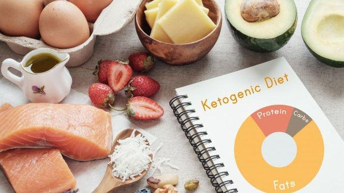 Awas, Selain Dianggap Mampu Turunkan Berat Badan, Diet Keto Juga Berpotensi Memicu Bahaya Kesehatan