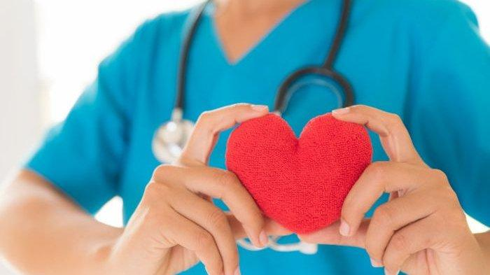 Wajib Waspada, Jantung Berdebar Bukan Tanda Jatuh Cinta, Tapi Bisa Jadi Pertanda Penyakit Ini
