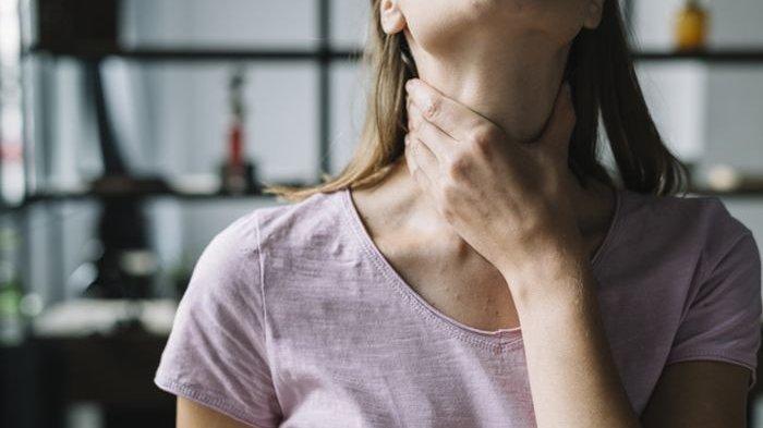 Cara Menghilangkan Lendir di Tenggorokan Akibat Asam Lambung Naik