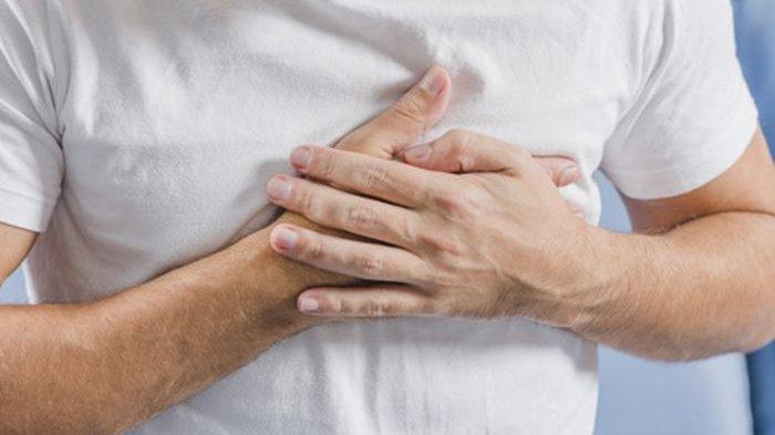 Dada Sebelah Kanan Terasa Sakit? Ini 16 Kemungkinan Penyebabnya yang Perlu Diwaspadai