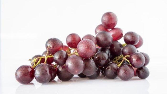 Agar Berbuah dengan Baik, Ini yang Perlu Diperhatikan saat Merawat Tanaman Anggur