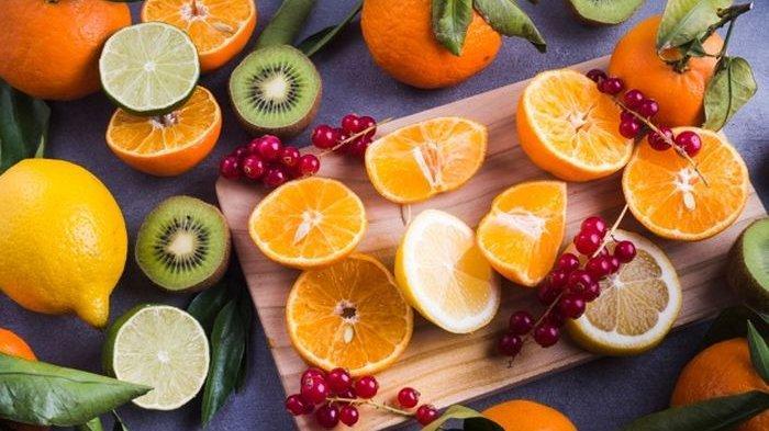Hindari Penyakit Akibat Asam Lambung Kambuh, Ini Cara Konsumsi Vitamin C yang Dianjurkan
