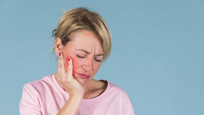 Obat Herbal Sakit Gigi Berlubang, Bawang Putih Dicampur Garam dan Bahan Lain Ini Patut Dicoba