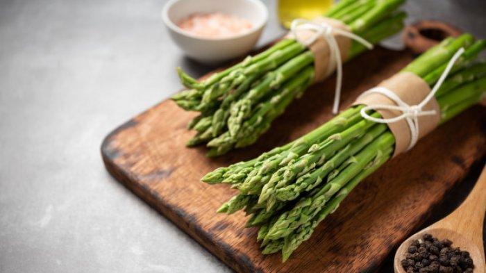 Intip 10 Manfaat Asparagus, Sayuran Seharga Rp110.000-Rp160.000 Per Kg