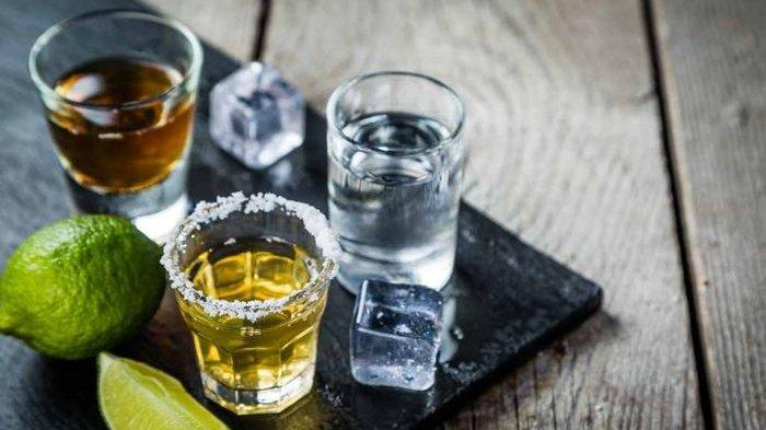 Hati-hati, 5 Kebiasaan Minum Ini Buruk bagi Kesehatan Lever