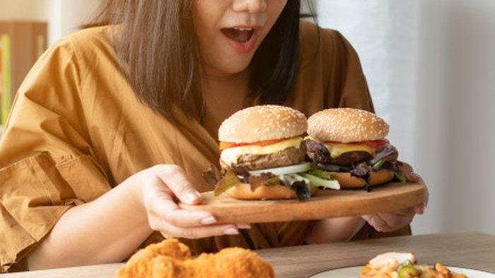 Awas, 7 Efek Buruk Mengintai Jika Kebanyakan Mengonsumsi Makanan Cepat Saji