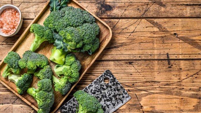 5 Jenis Makanan Untuk Mencegah Kista Rahim
