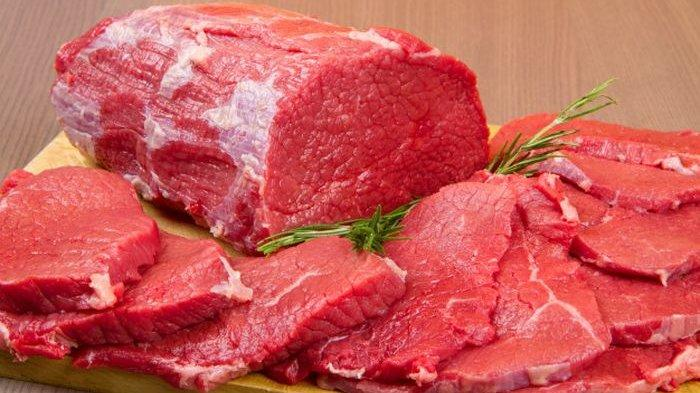 Anda Penderita Darah Tinggi? 9 Makanan Ini  Perlu Dihindari