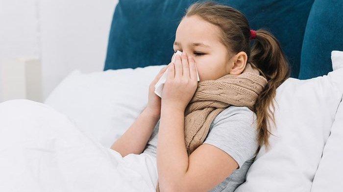Ketahui Penyebab dan Cara Mengatasi Hidung Tersumbat