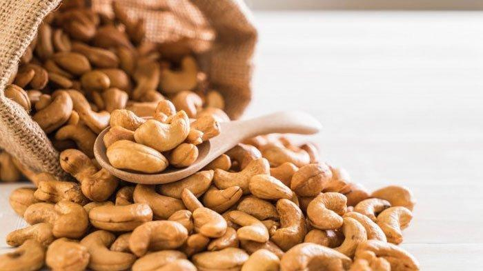 Tinggi Protein dan Lemak Sehat, Ini 7 Manfaat Kacang Mete bagi Kesehatan