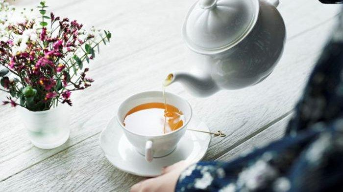 Mengandung Kafein, Ternyata Efek Minum Teh Bisa Bikin Dehidrasi