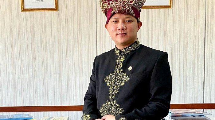 HUT ke 20 Bangka Belitung, Fitra Ajak Pemuda Bersinergi Membangun di Tengah Pandemi Covid-19