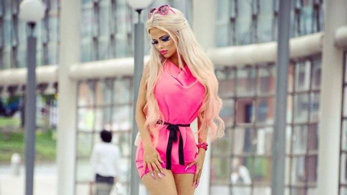 Remaja Ini Habiskan Rp 19 Juta Tiap Bulan Hanya Untuk Mirip Barbie, Begini Hasilnya