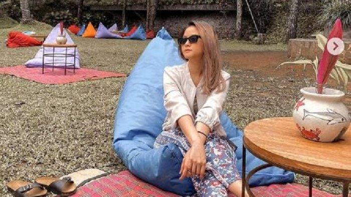 Link Video Full Gabriella Larasati Dicari, Netizen Penasaran Beredar Video 14 Detik Wanita Tanpa Bra