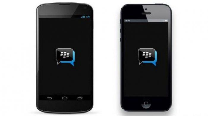 Inilah 5 Aplikasi Chatting Populer yang Lebih Dulu Tutup Sebelum BBM