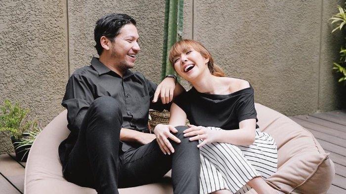 VJ Laissti Temukan Barang Romantis Kenangan Gading Gisel saat Gerebek Rumah Gading Marten