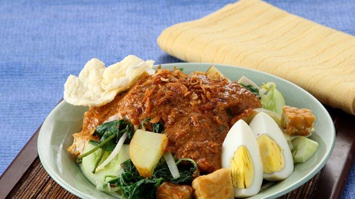 Satu dari Indonesia, Ini 8 Makanan Paling Enak dan Sehat yang Terkenal di Seluruh Dunia