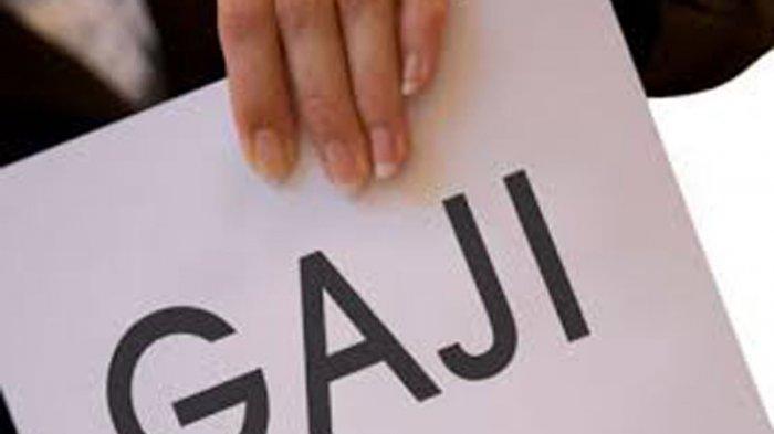 SISTEM Penggajian Bakal Diubah, Pemerintah Godok Pengupahan Berdasarkan Jam Kerja