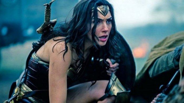 Dukung Tentara Israel Bantai Warga Palestina, Artis Gal Gadot Pemeran Wonder Woman Diusulkan Dipecat