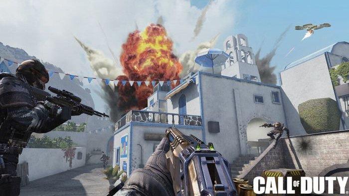 Game Call of Duty Mobile Kalahkan Rekor PUBG dan Fortnite, Ini Penyebabnya