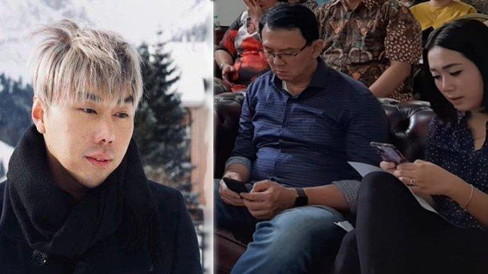 Gara-gara Hal Ini, Roy Kiyoshi Sebut Ahok & Puput Nastiti Dewi Bisa Bercerai Padahal Sedang Bahagia