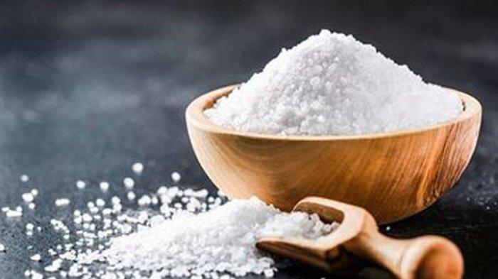 5 Manfaat Garam untuk Kecantikan Kulit, Ada Juga Madu, Tomat dan Lemon untuk Memutihkan Kulit Wajah