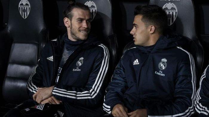 Gareth Bale Kembali Merumput di Liga Inggris, Spurs Tikung Manchester United
