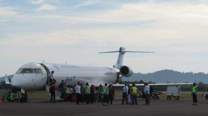 Jadwal Penerbangan Semakin Sedikit ke Belitung dan Sebaliknya, Ini Alasan Pihak Maskapai