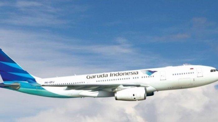 Garuda Indonesia & Batik Air Diskon 50 Persen Full Services ke 10 Destinasi, Ada Tanjung Pandan