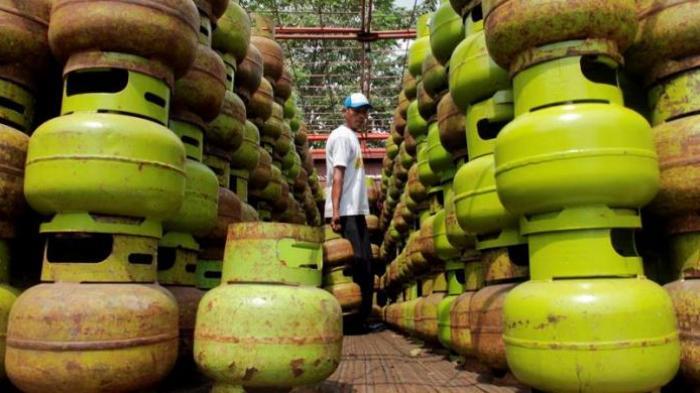 Anggota DPRD Bangka Belitung Ini Dukung Kebijakan Gubernur Naikan HET Gas Elpiji 3 Kg