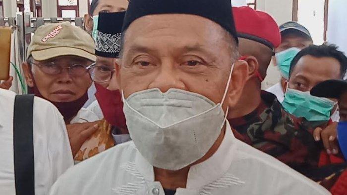Gatot Nurmantyo Beberkan Sosok yang Mengajak Menggulingkan AHY, Orangnya Cukup Dekat dengan SBY