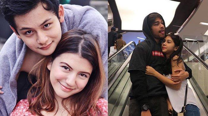 Gaya Pacaran 5 Pasangan Artis Muda Ini Kerap Banjir Kritik, Mirip Video Verrell-Nadine