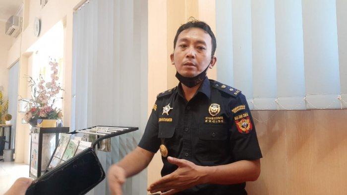 Soal Kadar Ekspor Zirkon, Bea Cukai Mengacu Permendag 96 Tahun 2019, Bukan Perda 1 Tahun 2019