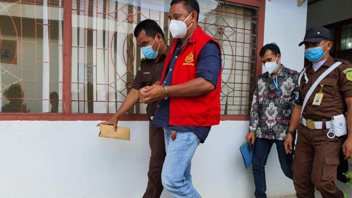 Segera Disidangkan, Perkara Tersangka TI Pelaku Perusakan Mangrove di Kabupaten Belitung