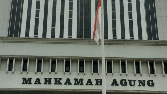 MA Tolak Gugatan Prabowo-Sandi soal Pelanggaran Administratif Pemilu, Ini Pertimbangan Hukumnya
