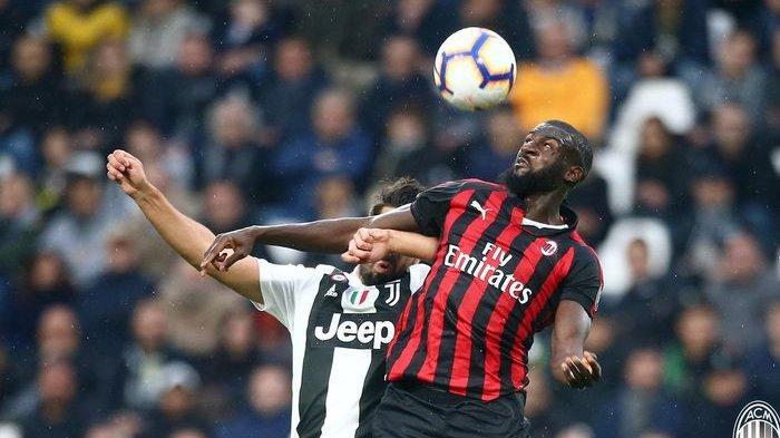 Fiorentina vs AC Milan, Ini Susunan Pemain Kedua Tim