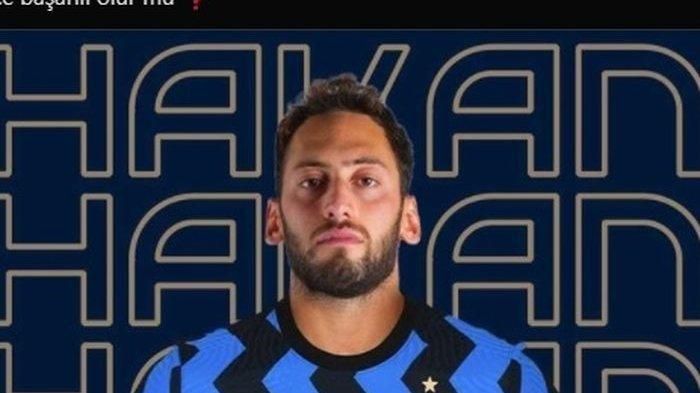 Jadi Pengkhianat Usai Inter Milan, Hakan Calhanoglu Klaim Fan Milan Ingin Berfoto Dengannya
