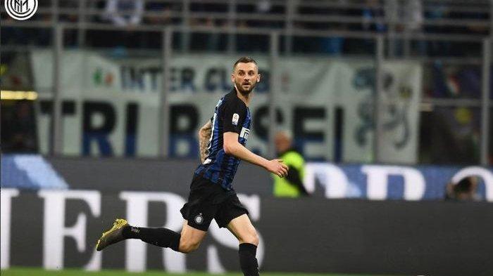 Matias Vecino Sebut Marcelo Brozovic Pemain Tak Tergantikan di Inter Milan