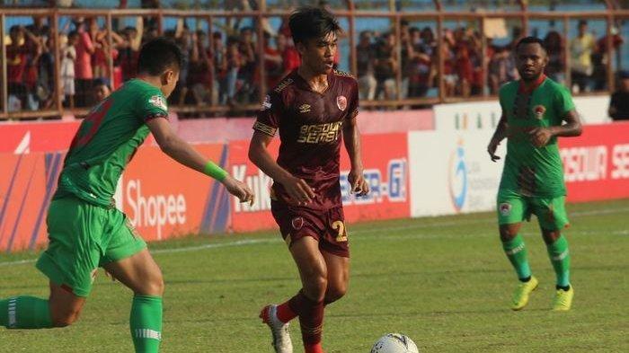 Dipanggil Shin Tae-yong ke TC Timnas Indonesia, Winger Muda PSM Siap Berikan Penampilan Terbaik