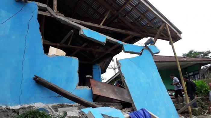 Misteri Kemunculan Sosok Putih Bercahaya yang Selamatkan Marlina dari Gempa Banjarnegara