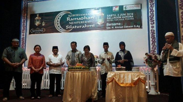Jalin Kemitraan Ekonomi Dengan Masyarakat, Tanjung Pesona Akan Berikan Training Homestay