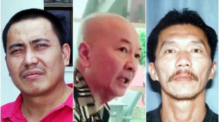 Ada yang Dijuluki Naga Bermata Satu, Tiga Gengster Singapura Terkenal Kejam