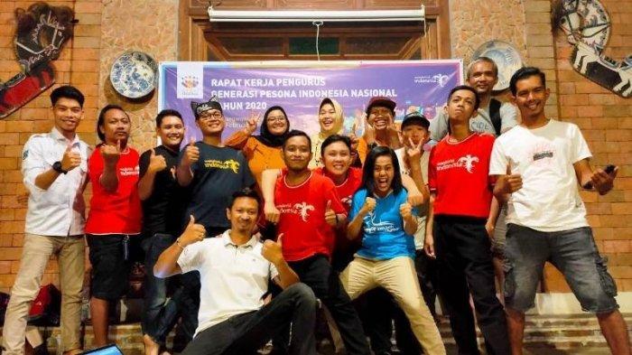 Genpi Babel, Komunitas Jadi Wadah Pemuda Promosikan Keindahan Wisata Daerah