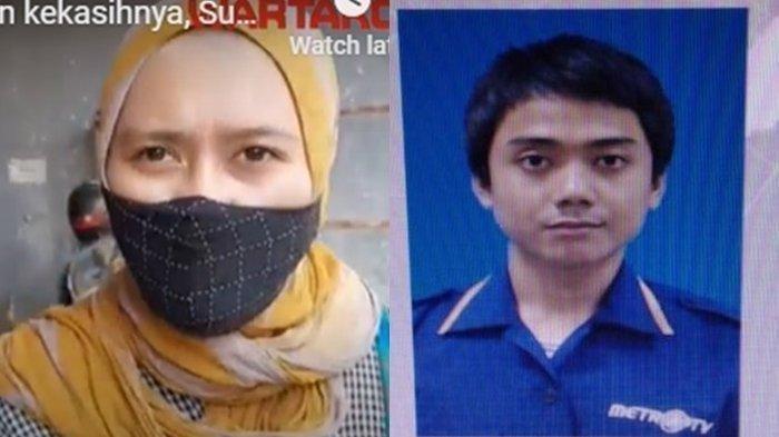 Populer Kemarin, Teka-Teki Kematian Jurnalis Metro TV Masih Jadi Misteri
