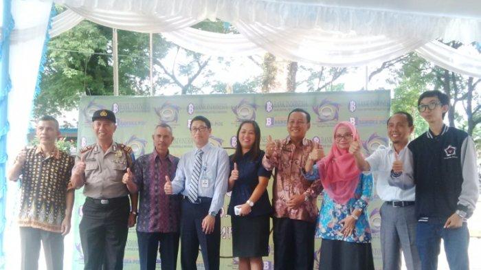 Gerakan 1.000 Tong Sampah Dimulai dari Kampung Percontohan