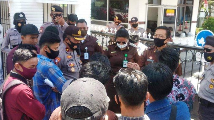 Terkait Dana Hibah Gedung Kejari Bangka, Ini Penjelasan Kejati Bangka Belitung