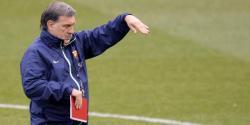 Gerardo Martino: Argentina Seharusnya Bisa Menang
