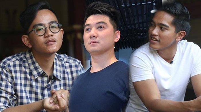 Gara-gara Rebutan Tempat Parkir, Chef Arnold Jadi Korban 'Bully' Kaesang & Gibran Rakabuming