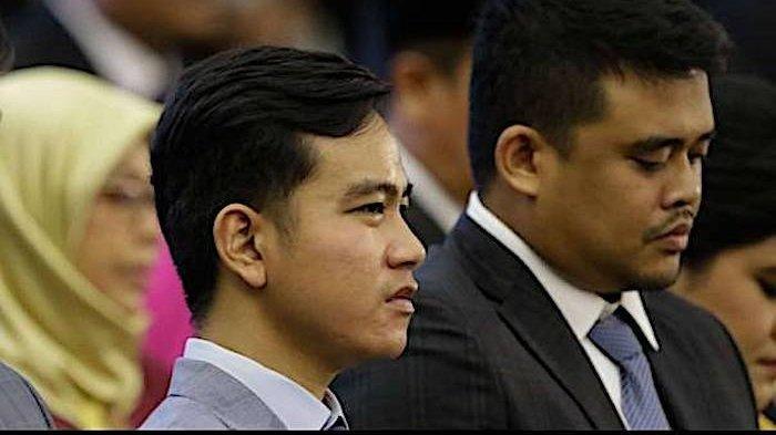 Anak Jokowi, Gibran Rakabuming Dinilai Punya Potensi Saingi Anies Baswedan di Pilgub DKI Jakarta